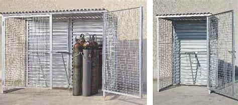 armoire grillag 233 e pour bouteilles de gaz box de stockage bouteilles de gaz techni contact