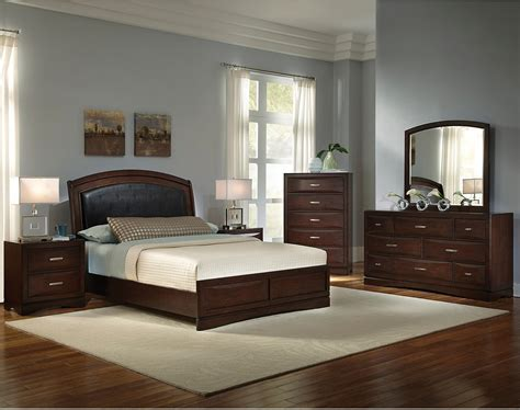 Beverly 8piece King Bedroom Set  The Brick