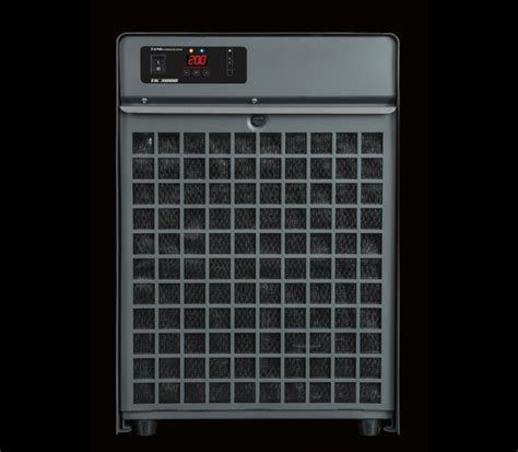 teco tk6000 groupe froid refroidisseur d eau pour aquarium et viviers jusqu 224 6000 l