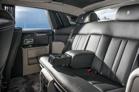 photos rolls royce phantom series ii interieur exterieur 233 e 2013 limousine