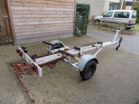 Boottrailer Te Huur by Boottrailer Advertentie 448849