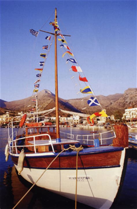 Boat Flags Rules by Flagandbanner Experts Explain How To Quot Dress A Ship