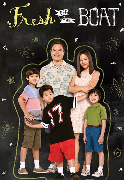 Where To Watch Fresh Off The Boat Season 1 by Watch Fresh Off The Boat Episodes Online Sidereel