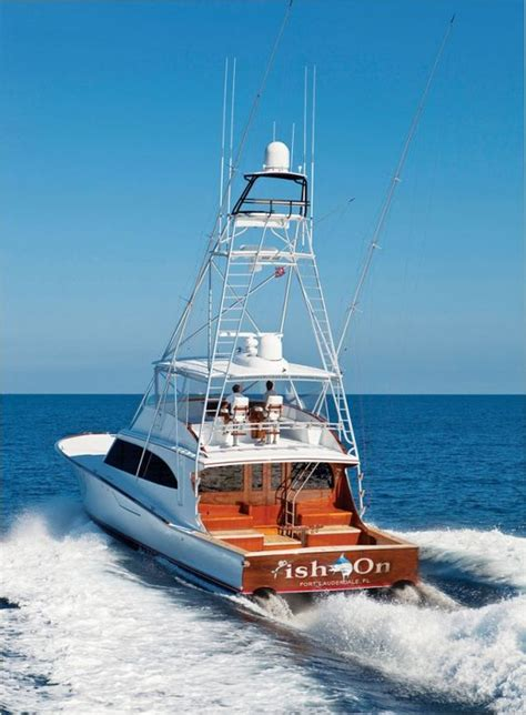 Offshore Sportfishing Boats by Sport Fishing Boats Sport Fishing And Boats On Pinterest