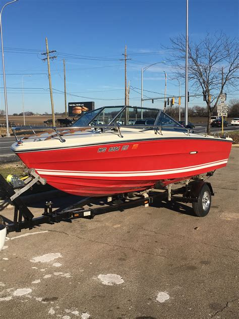 Sea Ray Boats For Sale Us by Sea Ray Srv180 1976 For Sale For 3 200 Boats From Usa