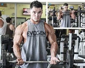 Build Big Arms With Hany Rambod's FST-7 Workout