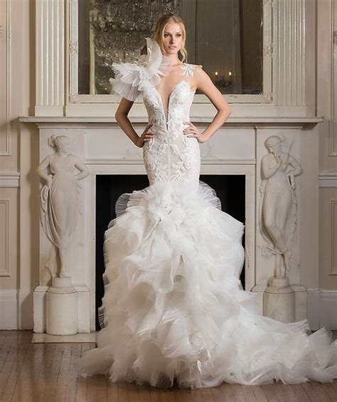 Celebrate Love With The Pnina Tornai 2017 'dimensions. Famous Wedding Dress Shop New York. Big Wedding Dresses Pinterest. Modest Victorian Wedding Dresses. Budget Vintage Wedding Dresses Uk. Wedding Dresses With Lace Pinterest. Vintage Wedding Dresses Plus Size Uk. Vintage Wedding Dresses Amsterdam. Mermaid Wedding Dresses Alfred Angelo