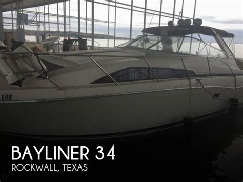 Used Bayliner Boats For Sale Texas by Bayliner Boats For Sale In Texas Used Bayliner Boats For