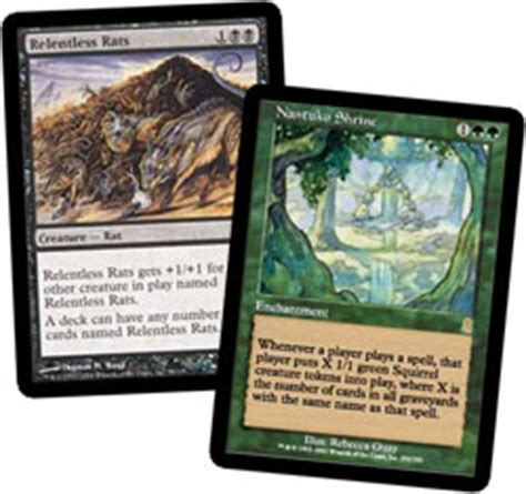 year of the rat magic the gathering
