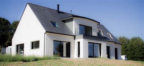 maison n 233 o traditionnelle basse consommation constructeur de maison haut de gamme finistere