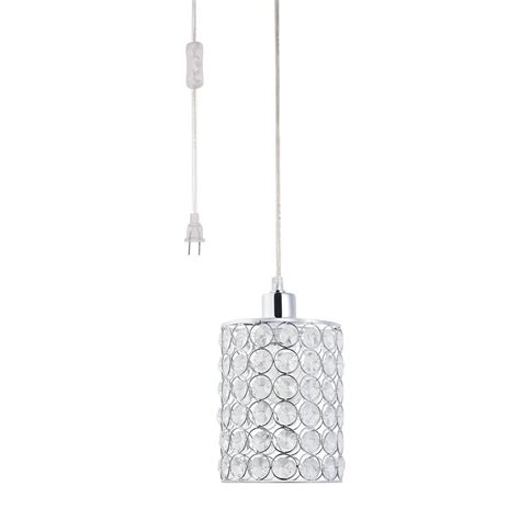 Globe Electric 15 Ft 1light Chromecrystal Cylindrical. Lowes Tile Backsplash. Gothic Cabinet Craft. Electric Fireplace Tv Stand Costco. Outdoor Curtain Rods. Low Profile Headboard. Addison House. Ikea Quartz Countertops. Contemporary Decor