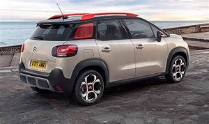 Citroen C3 Aircross 2017 price, specs and release date ...
