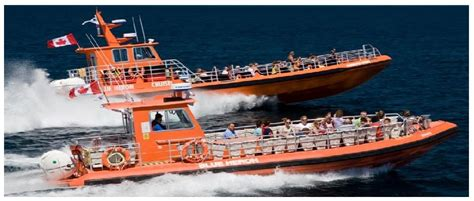 Round Boat Canada by Custom Pilotboats And Manufacturer Of Heavy Duty Aluminum