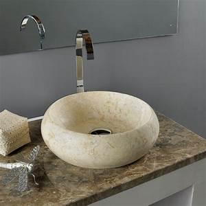Platte Für Waschtisch : marmor waschtisch platte batik grau 80x52x3cm bei wohnfreuden kaufen ~ Markanthonyermac.com Haus und Dekorationen