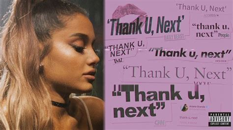 Fans Think Ariana Grande Came Out After