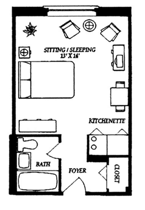 smart placement small house design plan ideas best 25 small apartment plans ideas on studio