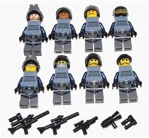 Lego Swat Sets   www.pixshark.com - Images Galleries With ...