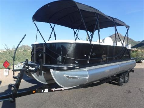 Pontoon Boats For Sale Phoenix by South Bay Pontoons Boats For Sale In Arizona