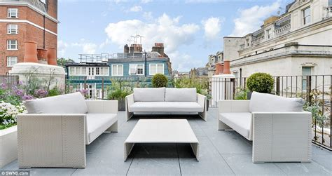 Roof Top Terrace : Converting A Roof Into A Rooftop Terrace