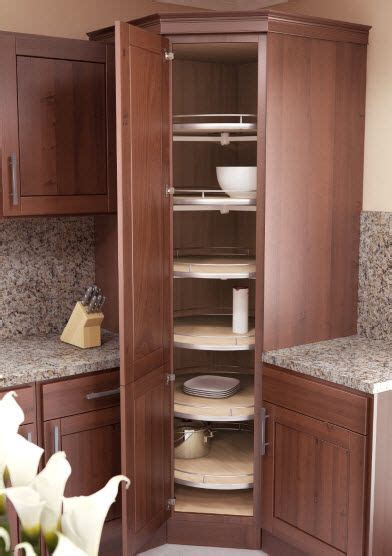 17 best ideas about corner cabinet kitchen on corner pantry cabinet two drawer