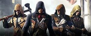 "Assassin's Creed: Unity is a ""new narrative start"" for the ..."