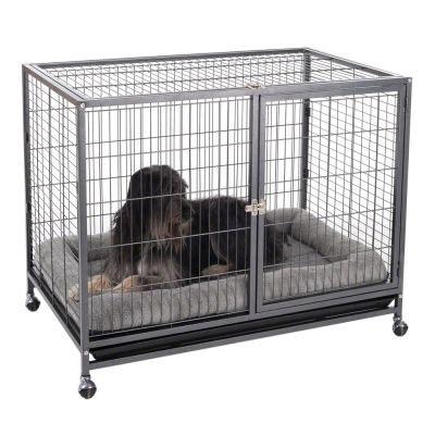 tabby l cage d int 233 rieur pour chien zooplus