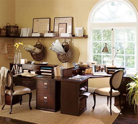 bedford smart technology corner desk hutch pottery barn