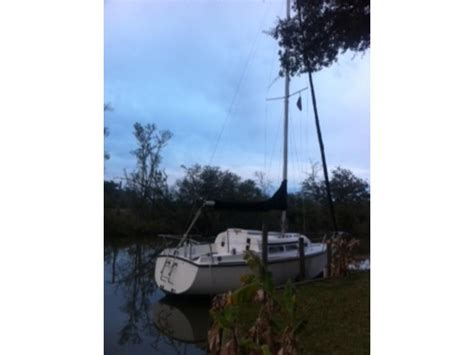 Tow Boat Jobs In Alabama by 1974 O Day Sailboat For Sale In Alabama
