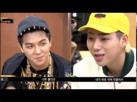 Mino (winner) Ft Zico (block B)  Okey Dokey [sub Ita] Youtube