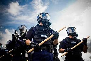 New Police Brutality Statistics Reveal Truth About The ...