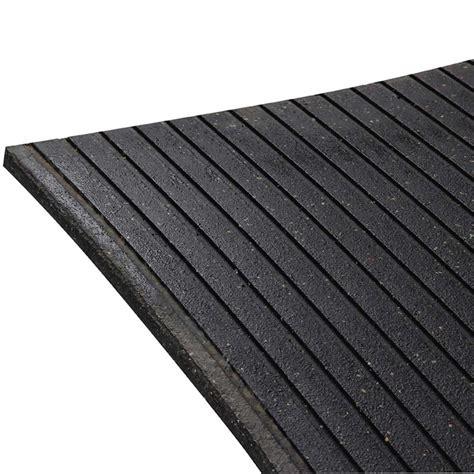 tapis en caoutchouc 4 pi x 6 pi carpettes d int 233 rieur et d ext 233 rieur canac