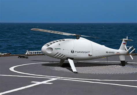 Mako Boats Mark Vi by Russian Naval Drones