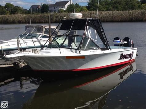 Cuddy Cabin Boats For Sale Ny by Used Bertram Cuddy Cabin Boats For Sale Boats