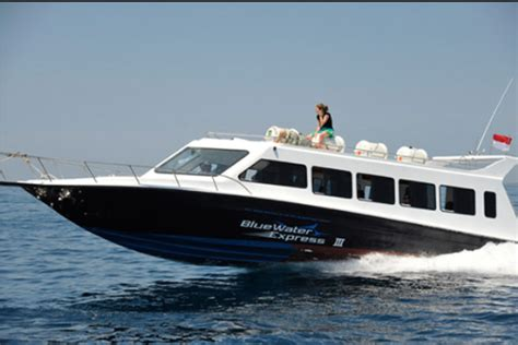 Speedboot Gili Air by Public Speedboat Bali Gili Lombok Fast Boat Cheap