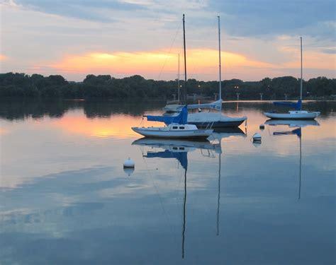 Boat Dock Marina High Rock Lake by Free Images Landscape Sea Dock Sunset Boat Dusk