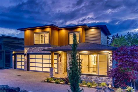 Modern House Plans Architectural Designs Contemporary Home