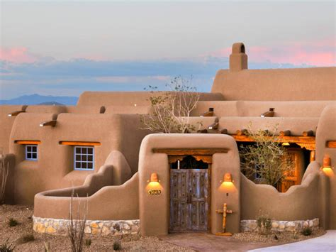 inspiring pueblo adobe houses photo pueblo revival extremely popular in the southwest pueblo
