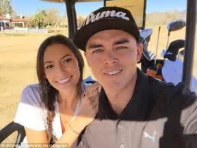 Sam Burns Boat Party by Rickie Fowler Shames Troll Who Called His Girlfriend