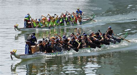 Dragon Boat Knox City by Creatively Paddling At Tcwn S Dragon Boat Race Festival