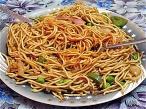 1000 ideas about nouilles chinoises on recette de wok recipes and ox