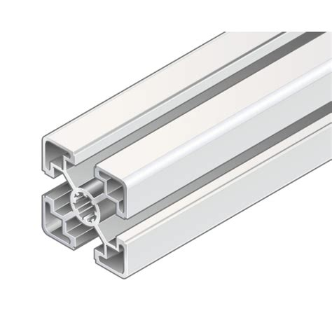 30 x 30mm Aluminium Strut Profile  Bosch Rexroth 3842