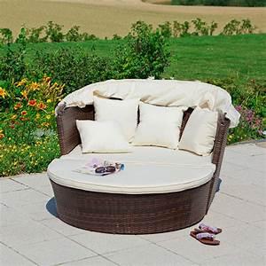 Rattanmöbel Garten Lounge : garten lounge m bel raum und m beldesign inspiration ~ Markanthonyermac.com Haus und Dekorationen