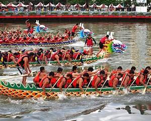 Dragon Boat Festival - Pac Taiwan