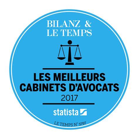 201 tude exclusive le temps bilanz et statista pr 233 sentent les 171 meilleurs cabinets d avocats en