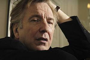 Cause Of 'Harry Potter' Star Alan Rickman's Death Revealed ...