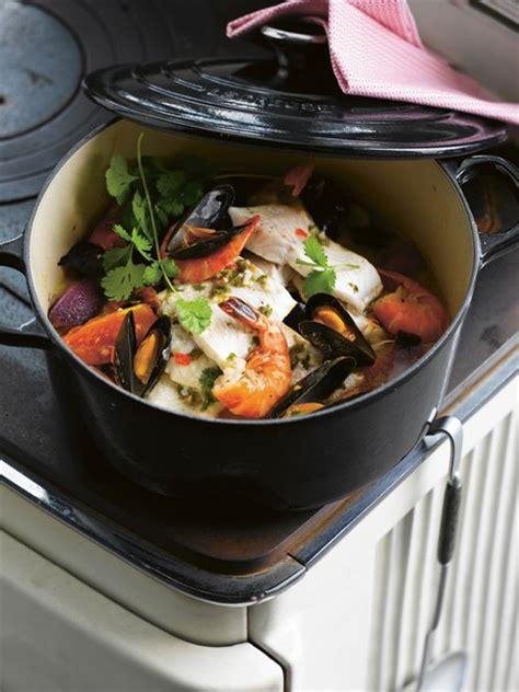 recettes du pot au feu de la mer les recettes les mieux not 233 es