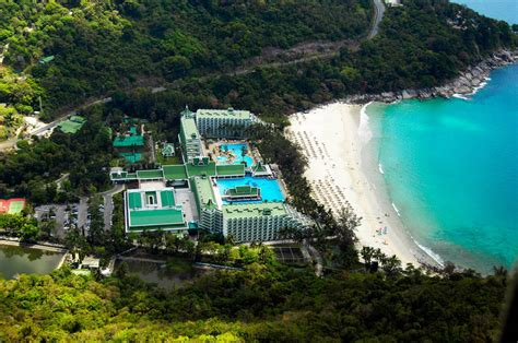 le meridien phuket resort in patong phuket special deals from asiawebdirect