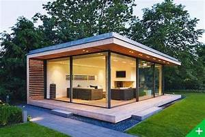 Maison De Jardin Habitable. maison jardin habitable abri bureau ...