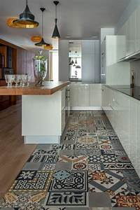Fronttüren Für Küchenschränke : bodenbelag k che welche sind die varianten f r die bodengestaltung in der k che k che ~ Markanthonyermac.com Haus und Dekorationen