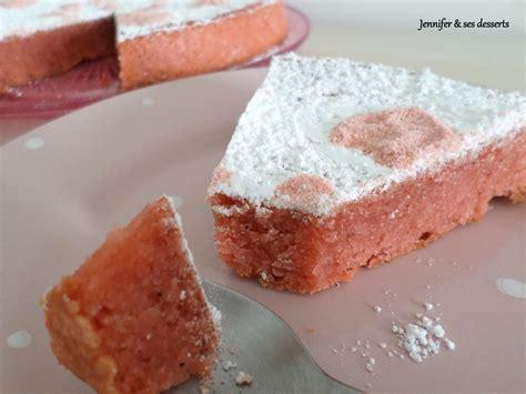 cake au biscuit de reims